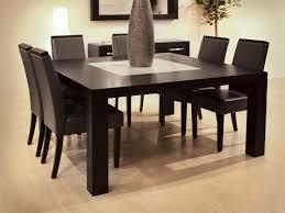 Black Round Kitchen Tables Kitchen Table Furniture Stunning Square Round Kitchen Tables