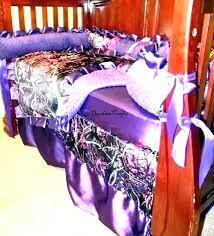 camo bedding for baby cribs boy