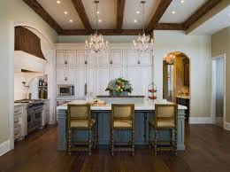 french country kitchen chandeliers