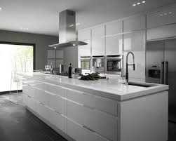 kitchen modern white. Modern White Kitchen Rphfahte Decorating Clear