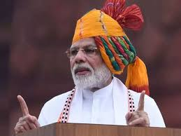 இந்தியாவை ஆரோக்கியமாக வைத்திருக்க அரசு  நான்கு முனைகளில் செயல்படுகிறது