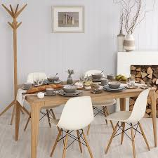 6 john lewis dining room chairs ebbe gehl for john lewis dining table