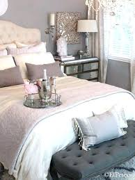 gray and blush bedroom stunning rose color bedding medium size of blush bedroom decor grey copper