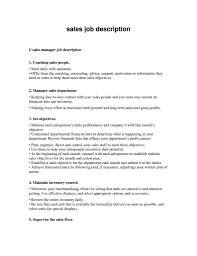 Sales Associate Job Description Resume Sales Associate Job Description Resume Fresh Sales Associate Job 22