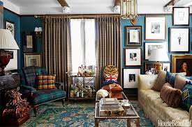 english country style living room how