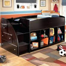 full size of loft bed with storage and desk image of contemporary full size underneath beds