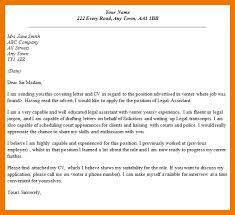 9 10 Legal Secretary Covering Letter Mysafetgloves Com