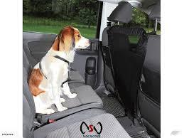 dog front car seat barrier 60 69cm