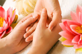 Reflexology Massages to Cure Skin Disorders - 5 Most Important Points