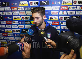 Official: Gagliardini chooses Inter shirt number
