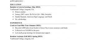 Current College Student Resume Samples Gentileforda Com Sample ...