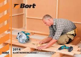 <b>Bort</b> Katalog 2014 - SBM GROUP