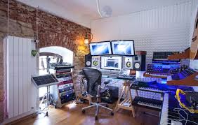 Music Studio Design Tips For Soundproofing Your Home Studio The Los Angeles