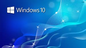 windows 10 wallpaper free download. Simple Free Blue Windows 10 Wallpaper Free Throughout Download O