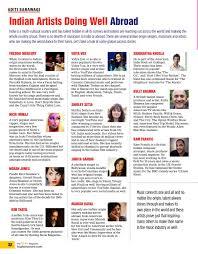 India Billboard Charts The Score Magazine April 2017 By The Score Magazine Issuu