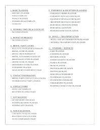 Printable Wedding Reception Music Checklist Download Them Or Print
