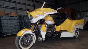 2006 Boss Hoss Trike | K60.1 | Kissimmee 2016