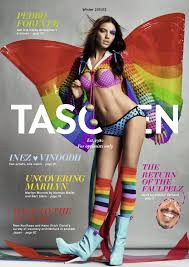 TASCHEN Magazine Winter 2011 12 English Edition by TASCHEN issuu