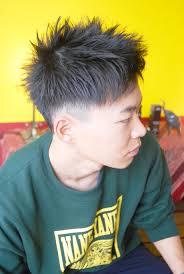 メンズ 髪型 ベリーショートbell桜新町用賀桜新町用賀の美容室