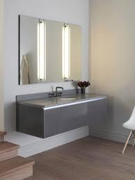 Bathroom : Minimalis Design Bathroom Wall Vanity Set With Bathroom ...