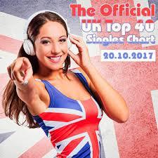 Va The Official Uk Top 40 Singles Chart 20 10 2017 2017
