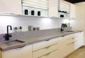 Kitchen Countertops Quartz White Cabinets Angels4peace Santa