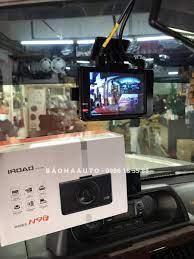 Camera hành trình Iroad N9F nhập khẩu Hàn Quốc chính hãng