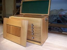 machinist wooden tool box plans wood projects small cabinet drawings autocad