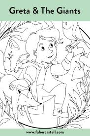 Color dozens of pictures online, including all kids favorite cartoon stars, animals, flowers, and more. Coloring Pages For Kids Free Printables Faber Castell Usa