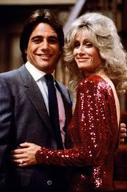 Judith Light Tony Tony Danza And Judith Light In A Beautiful Beaded Dress And