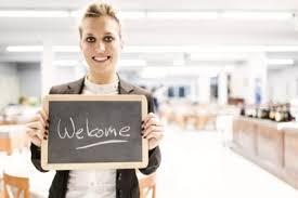 Restaurant Hostess Confessions Of A Restaurant Hostess