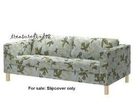 ikea karlstad sofa cover for karlstad