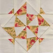 Jane A. Stickle Quilt block 1: JAS-A01 – Pinwheel Gone Awry | Sewn Up & Jane A. Stickle Quilt block 1: JAS-A01 – Pinwheel Gone Awry Adamdwight.com