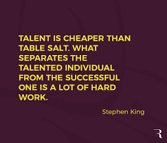 Talent Quotes Best 48 Motivational Quotes To Hustle You To Get Sht Done And Succeed