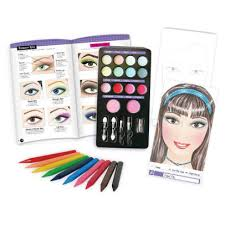 alternative view 2 of fashion angels make up artist studio box set