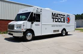 Matco American Custom Design Vehicles