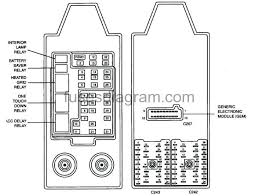 1998 ford expedition fuse box diagram pdf fuses and relays 98 salon  at Main Battery Box Fuse On An 98 Ford Expedition