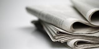 Newspaper Celebrating National Newspaper Week VOICE 22