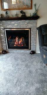 turn off gas fireplace key can i a into wood burning pilot light
