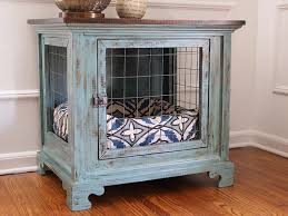 fancy dog crates furniture. best 25 diy kennel indoor ideas on pinterest dog kennels and crates crate furniture fancy