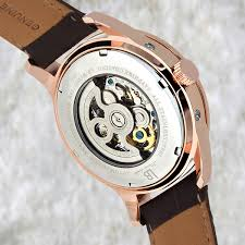 louis bolle geoffery automatic multi function mens watch bid now and take home the wonderful new release from louis bolle the geoffery