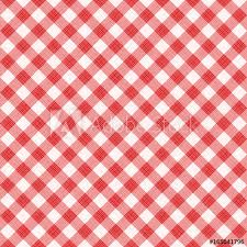 Tablecloth Pattern Stunning Seamless You See 48 Tiles Red Diagonal Gingham Cloth Tablecloth