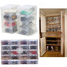 strathmore solid walnut furniture shoe cupboard cabinet. Whole Pcs Transparent Makeup Organizer Clear Plastic Shoes Storage Cabinet Ikea Boxes Foldable Case Holde Medium Strathmore Solid Walnut Furniture Shoe Cupboard T