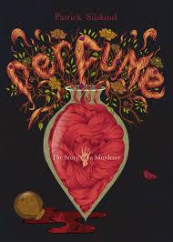 """Résultat de recherche d'images pour """"the perfume novel"""""""
