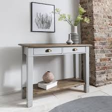 telephone console table. canterbury hallway telephone table console in dark pine \u0026amp; l