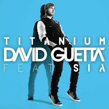 """Titanium"" de David Guetta, melodía acompañada, acompañamiento, I-V-VI-IV; VI-VII-I-VII"