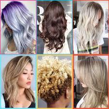 top 8 hair coloring techniques pivot