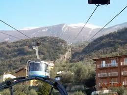 FUNIVIA Malcesine Monte Baldo (Lago di Garda) - video Dailymotion
