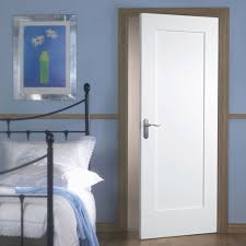 interior shaker doors. Shaker Style Primed 1 Panel Door White Doors In Dimensions 1024 X Interior H