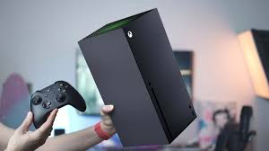 Xbox Series X can beat PS5 — here's 3 reasons why   Tom's Guide